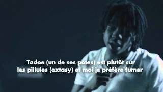 Repeat youtube video Chief Keef - Kobe (Traduit Français)