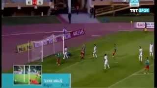 Karşıyaka - Adana Demirspor Maçı 6-5