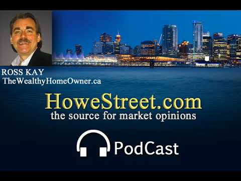 Housing Slowdown Takes Chunk out of Canadian Economy. Ross Kay - October 31, 2017