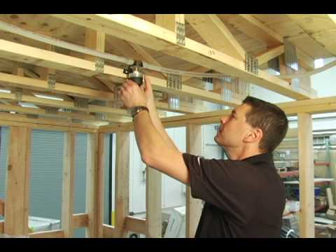 AquaSAFE™ Fire Safety Installation | Uponor
