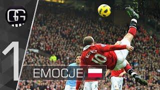 Dlaczego kochamy futbol? - Emocje polskich komentatorów