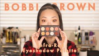 BOBBI BROWN - Infra-Red Eyeshadow Palette
