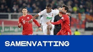 HIGHLIGHTS | FC Augsburg - Bayern München