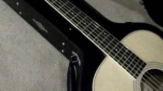 taylor guitar gc4