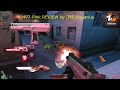 Crossfire NA: MP7-Pink | Hero Mode X