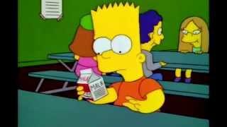 Bart - Lache? (latino)