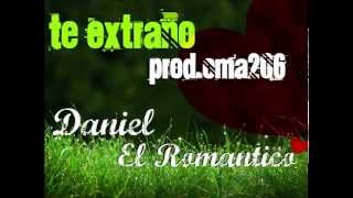 Watch Daniel Ortiz Te Extrano video