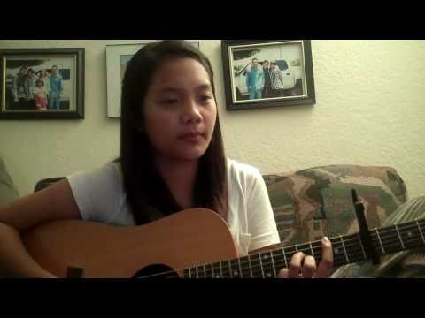 Marjorie Pastor singing