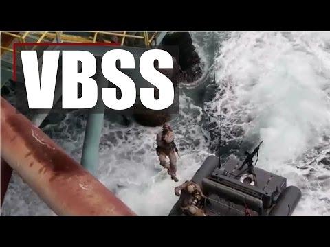Maritime Raid Force | VBSS