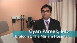 Kidney Stone Center at The Miriam Hospital Q/A 2