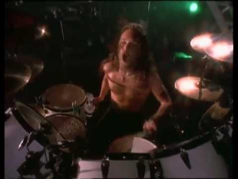 Metallica-Live in San Diego 1992 .divx