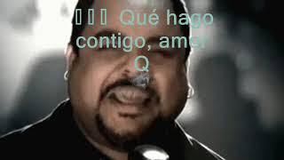 Francisco Céspedes─═☆ ღ‿ ♥⁀☆  Qué hago Contigo