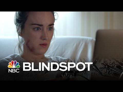 Blindspot - Patterson on the Case (Episode Highlight)