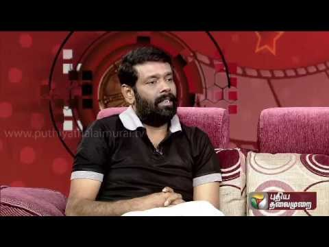 Director Vasanth In Cinema 360
