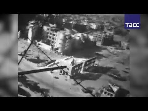 75 лет назад началась Сталинградская битва