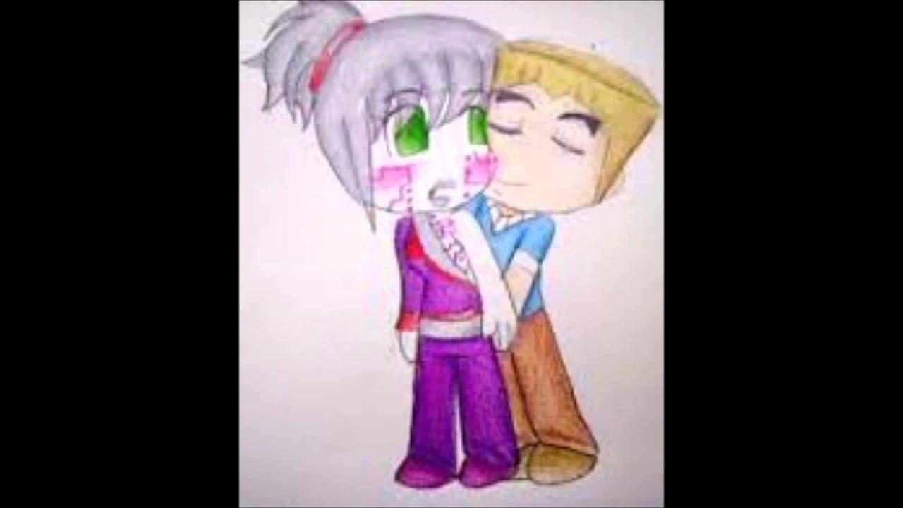 Zane Love Pixel Ninjago Youtube