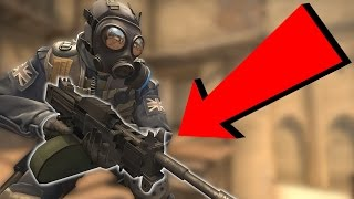 THE NEW NEGEV IS INSANE!! - CS:GO Competitive