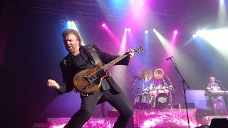 Watch 38 Special Roughhousin live video