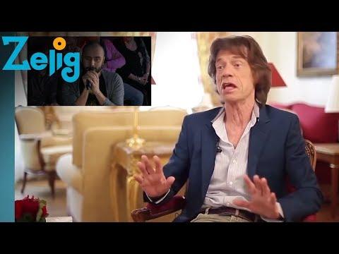 Fabio Celenza Doppia Mick Jagger E La Regina LIVE - ZELIG TIME   ZeligTv