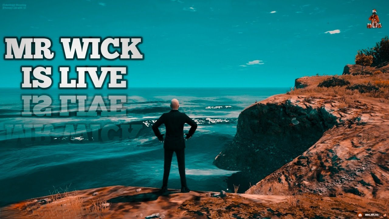 Download STARTING OF A NEW ERA LSPD ENTERPRISES    MrWick     ROAD TO 5K    