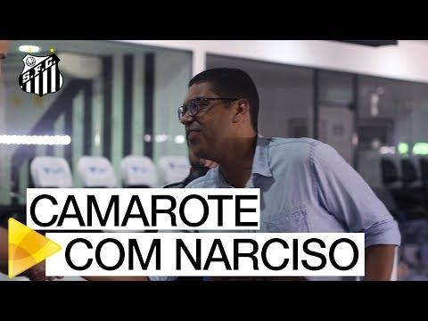 Sócio Rei realiza ações em Santos x Botafogo-SP
