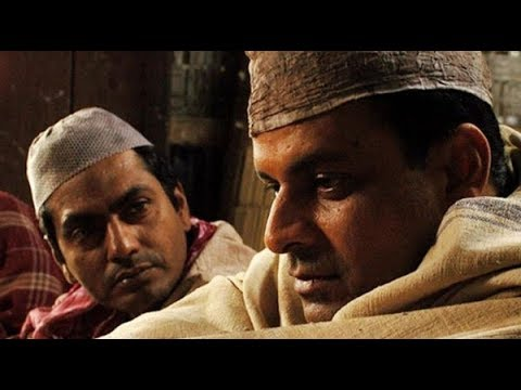 Chittagong | Official Trailer | Nawazuddin Siddiqui | Manoj