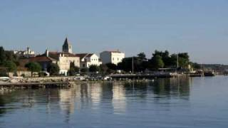 Croatia, North Dalmatia - Vacation In North Dalmatian Riviera