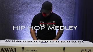Hip-Hop Piano Medley