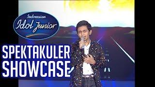 FRIDEN - MY LOVE (Westlife) - SPEKTA SHOWCASE - Indonesian Idol Junior 2018