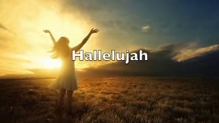 Easter Version of Leonard Cohen's Hallelujah