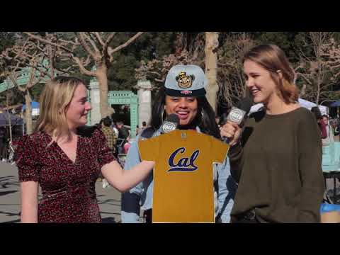 Would you rather: Cal edition