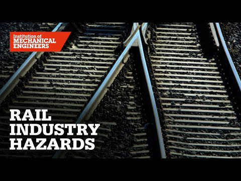 An Introduction To Rail Industry Hazards: Learning From The Past And Shaping The Future