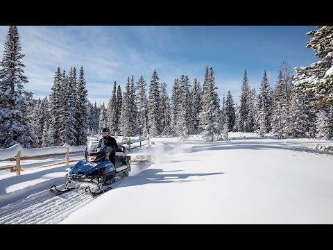 Arctic Cat 2018 Utility Tech