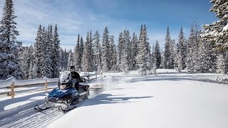 Arctic Cat 2018 Utility Tech