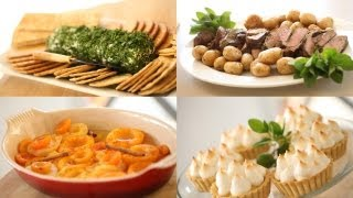Beth's Easter Lunch Menu | Kin Community