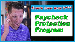 Paycheck Protection Program Costs