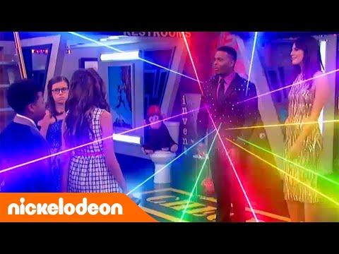 Game Shakers | Selfie Stick | Nickelodeon Deutschland