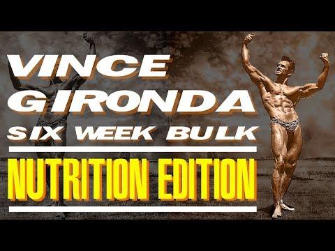 vince-gironda-|-lean-gains-shake-|-six-week-bulk-course