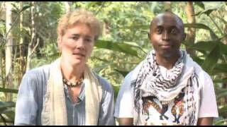 Emma&Tindy in Liberia @ The Andrew Marr Show