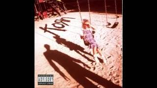 Korn - Korn / Self Titled (Full Album) 1994ю