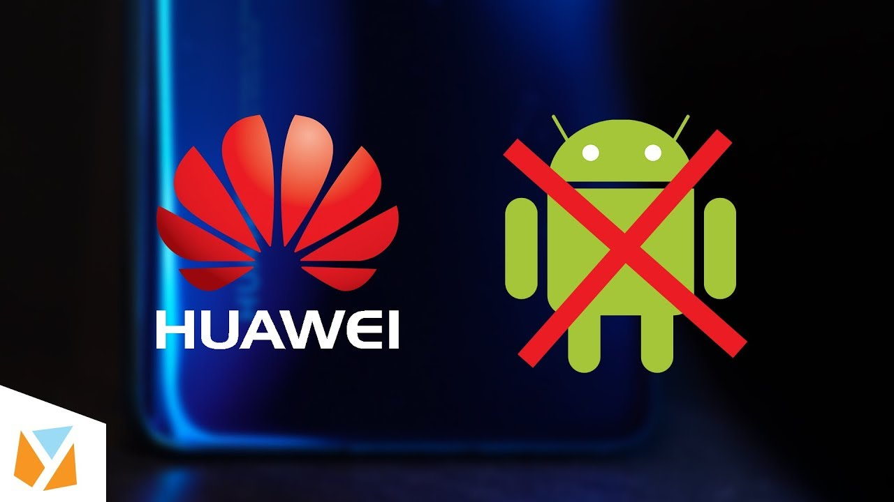 New OS for huawei mobiles to replace Android   after a ban