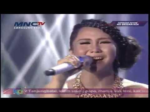 """Dian """" Cinta Hanya Sekali """" Makassar - Gerbang Show 2015 (28/4)"""