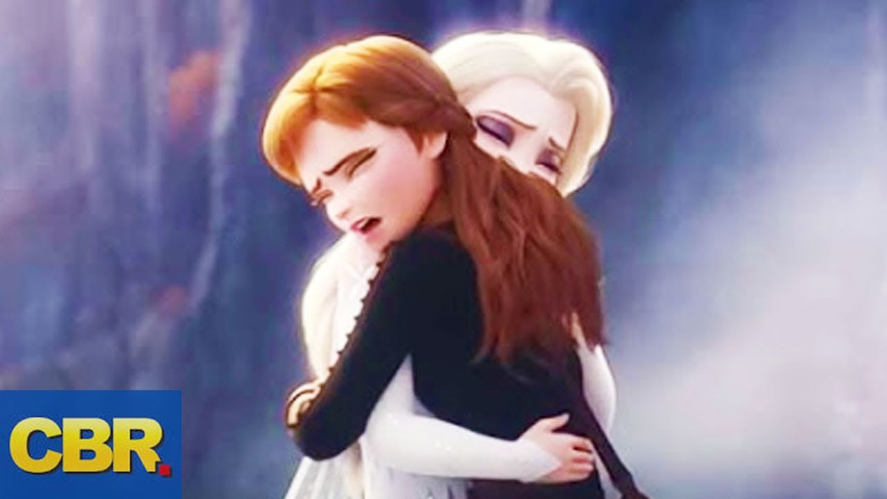 Download 25 Darkest Frozen 2 Moments That Were Made For Adults