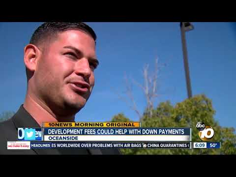 oceanside-city-council-looking-at-development-fees-to-help-first-time-home-buyers-with-down-payments