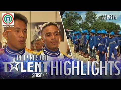 PGT 2018 Highlights: Meet Cebeco II Blue Knights from Cebu City