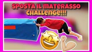 SPOSTA IL TAPPETO CHALLENGE!! Ginnastica Artistica CSB