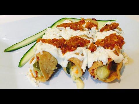 taquitos-vegetarianos!---recetas-fáciles-y-económicas--