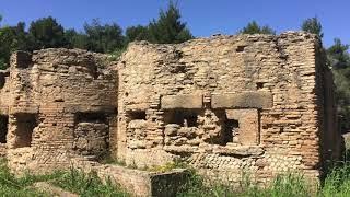 Katakolon Olympia und Museum