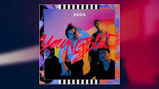 Cover images 5 Seconds Of Summer - Why Won't You Love Me (Official Audio)