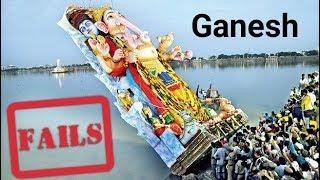 Top 10 Ganpati Fails